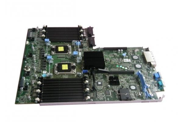 07THW3 Dell PowerEdge R710 Server Motherboard