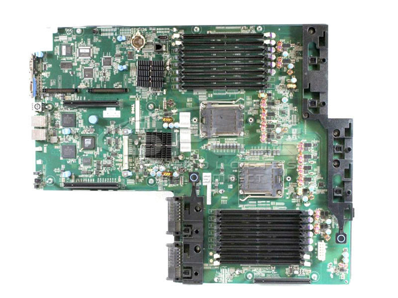 CN-0F705T Dell PowerEdge R805 Server Motherboard