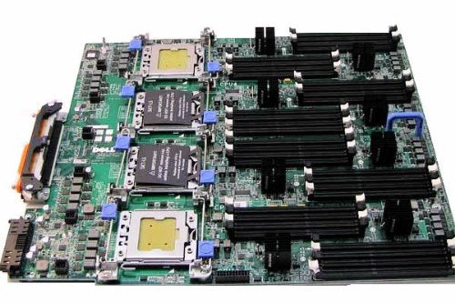 CN-0TXHNG Dell PowerEdge R810 Motherboard