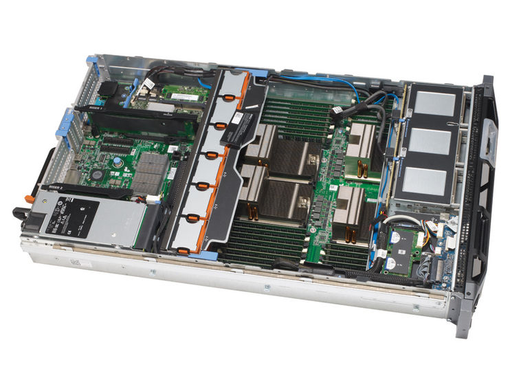 CN-0FP13T Dell PowerEdge R815 V2 Server Motherboard