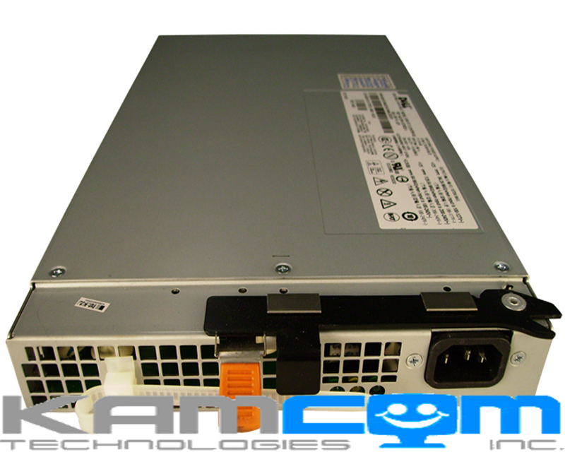 M6XT9 Dell PowerEdge R900 Power Supply