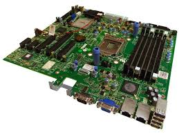 P673K Dell PowerEdge T310 Motherboard