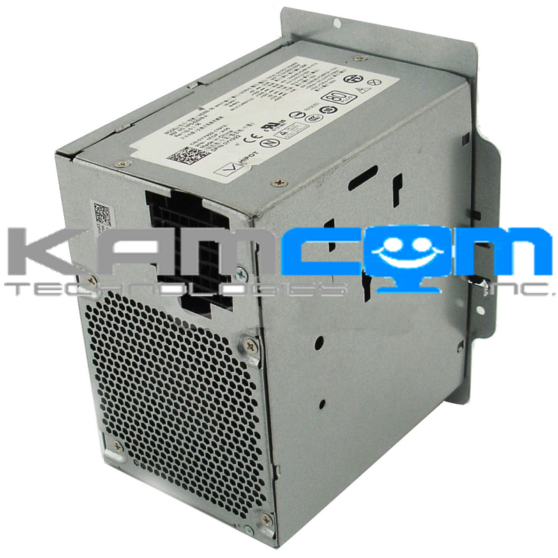M331J Dell PowerEdge T410 Power Supply