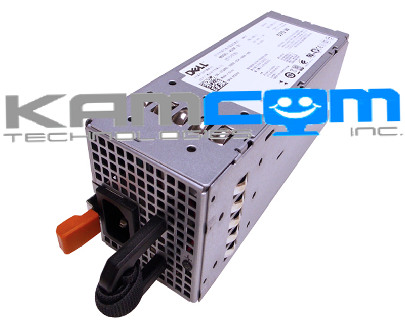A570P-00 Dell PowerEdge R710 Power Supply