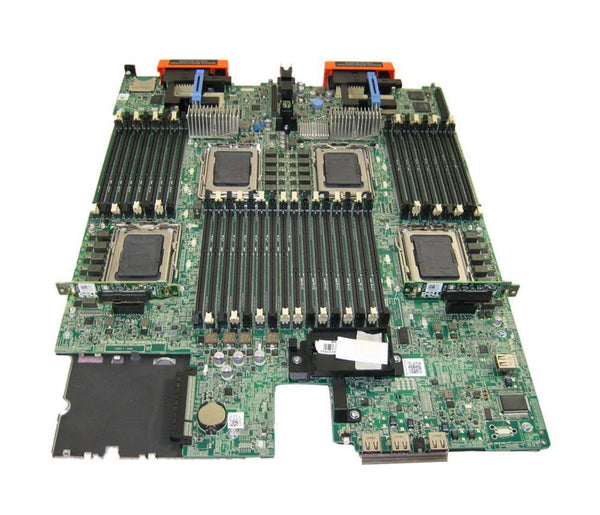 01HR0W Dell PowerEdge M915 Server Motherboard