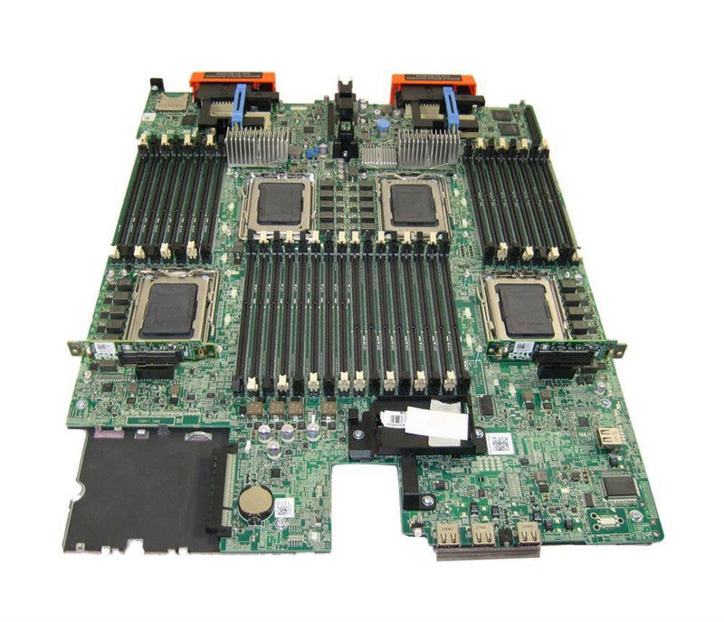 J4N6F Dell PowerEdge M915 Motherboard