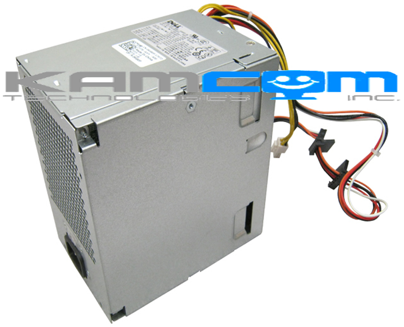 FSA029 Dell PowerEdge T110 Power Supply