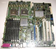 CN-0RW199 Dell Precision T7400 Motherboard