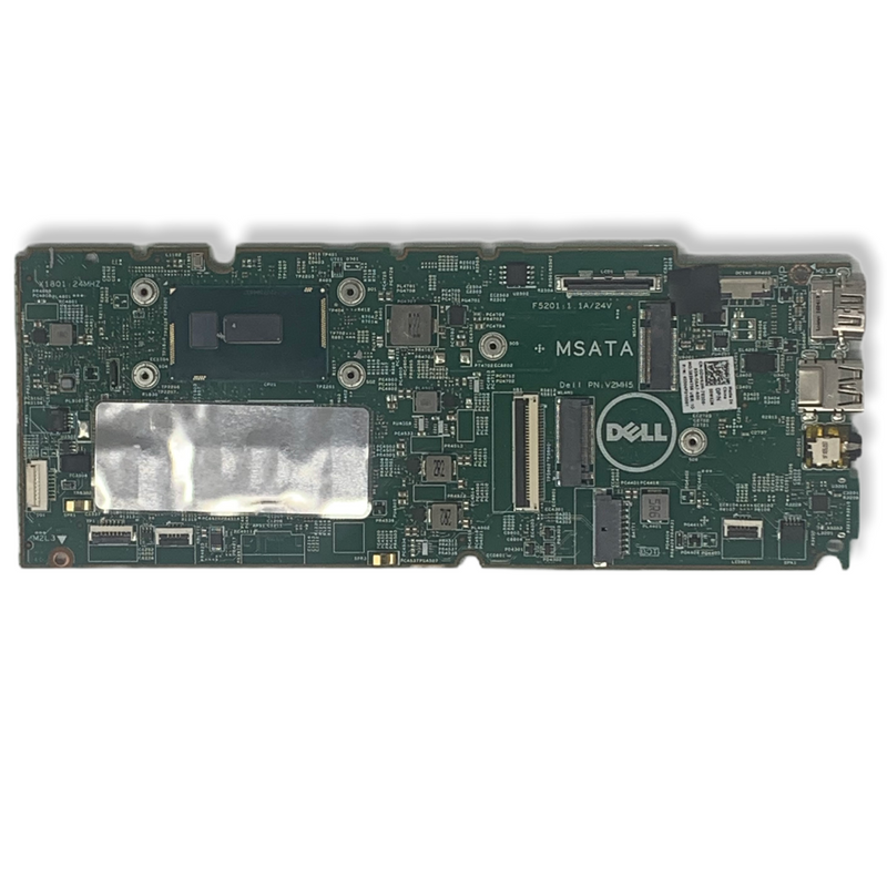DW62M Dell Chromebook 13 7310 Motherboard