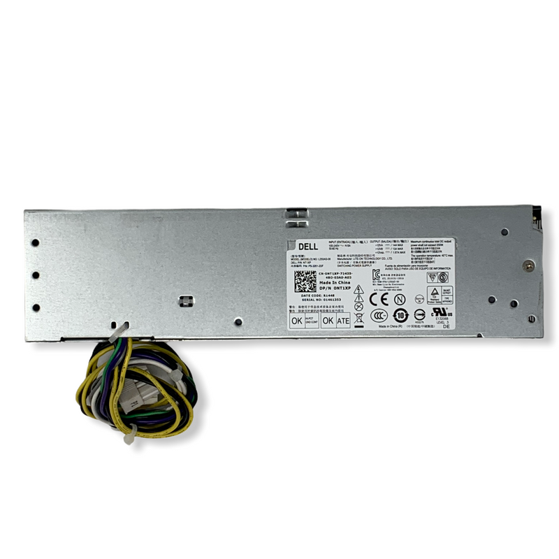 CN-0V9MVK - HU255AS-00 Dell Optiplex 390 790 3020 7020 9020 SFF Power Supply