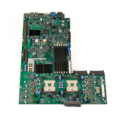 CN-0T7916 Dell PowerEdge 2850 Motherboard