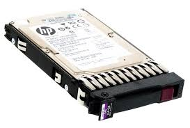 507119-003 HP 146GB 10K RPM SAS Hard Drive