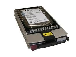 3R-A6420-AA HP 146GB 80Pin SCSI Hard Drive