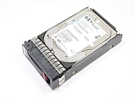 0950-4701 HP 300GB 80Pin SCSI Hard Drive