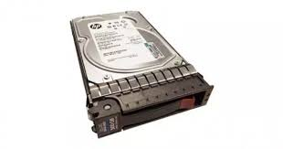 416509-002 HP 500GB 7200RPM SATA Hard Drive