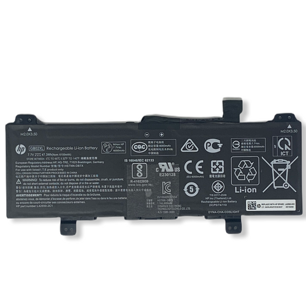 L42583-005 HP Chromebook 11 G7 EE Battery
