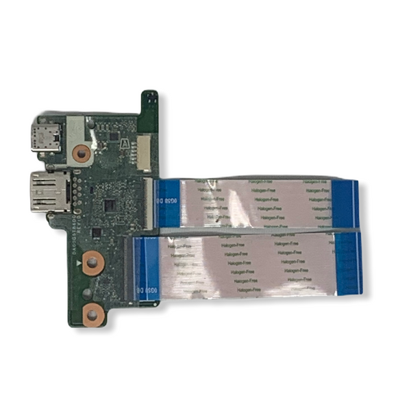 L52570-001 HP Chromebook 11 G7 EE USB Board