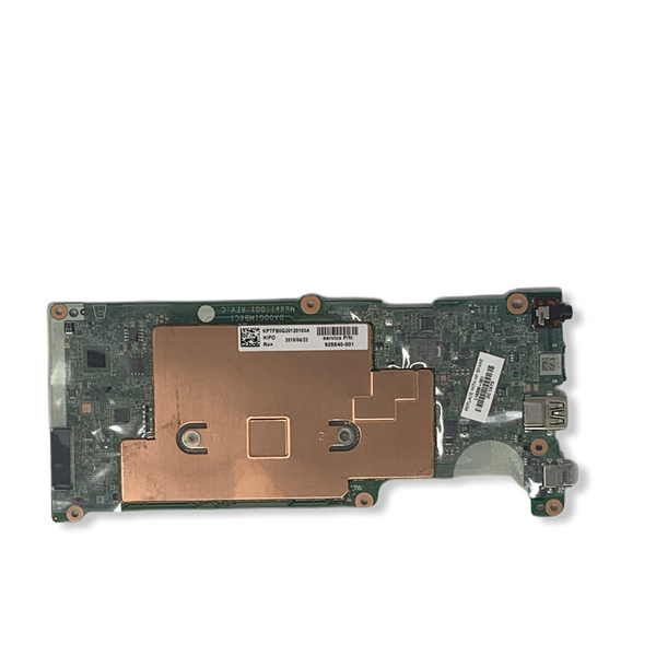 L14339-001 HP Chromebook 14 G5 Motherboard