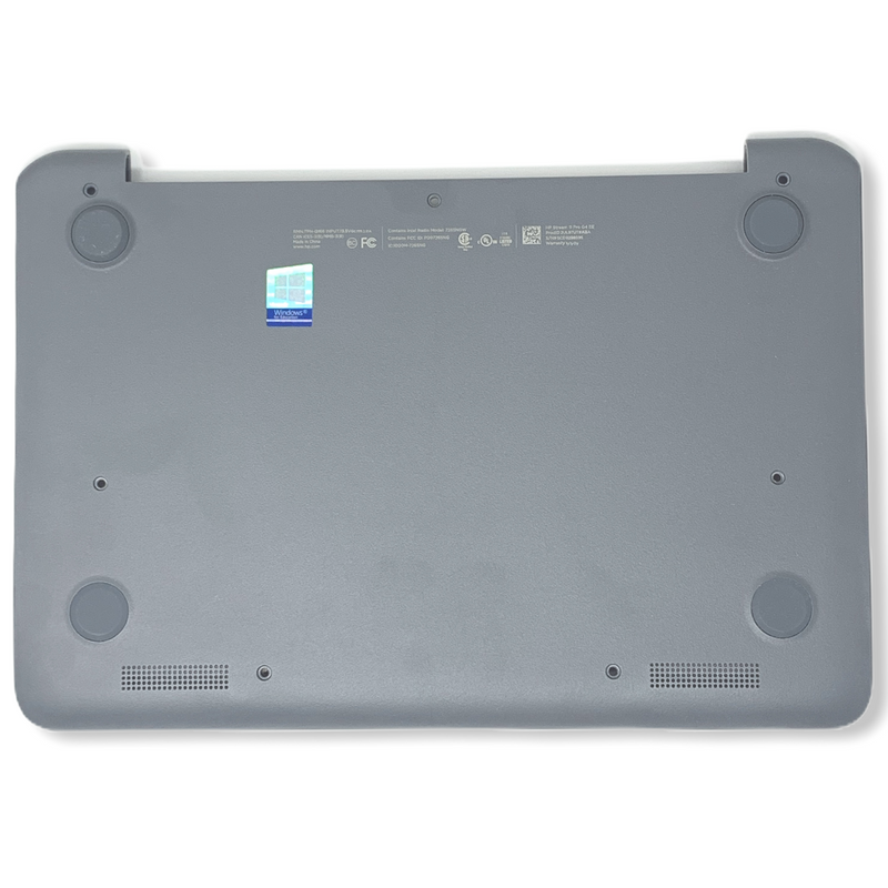 L02780-001 HP STREAM 11 PRO G4 EE Base Enclosure