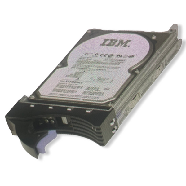 42C0280 IBM 1TB 7200RPM SAS Hard Drive