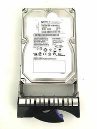 42C027 IBM 750GB 7200RPM SAS Hard Drive