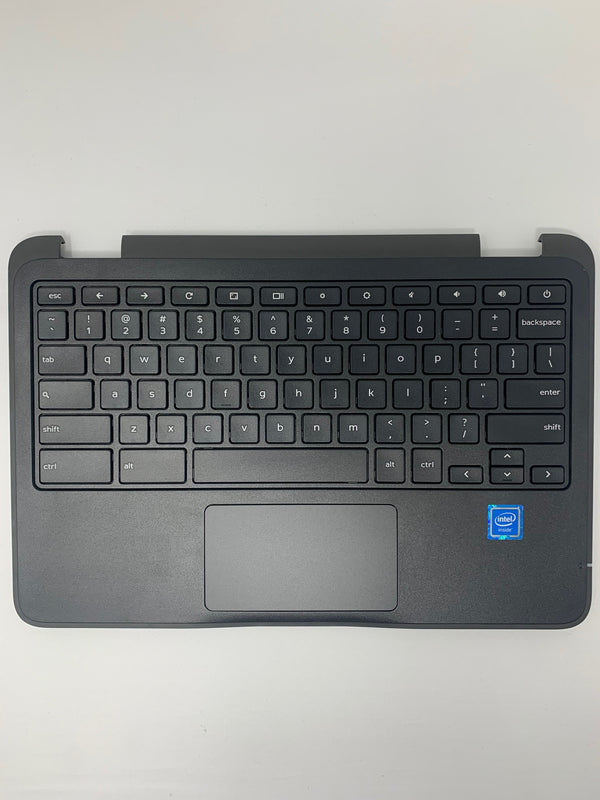 VK0VC Dell Chromebook 3180 Top Cover/Keyboard
