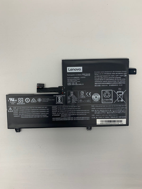 5B10K88048 Lenovo Chromebook N22 Battery
