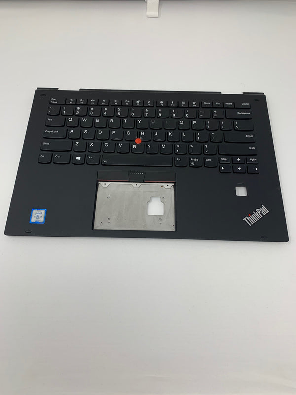 01HY808 Lenovo Yoga X1 2nd Gen Palmrest/Keyboard