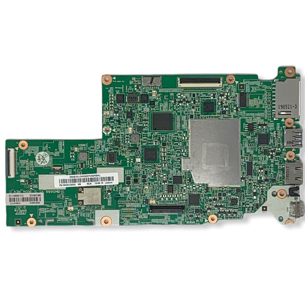 5B20U26505 Lenovo Chromebook 100e 2nd Gen Motherboard