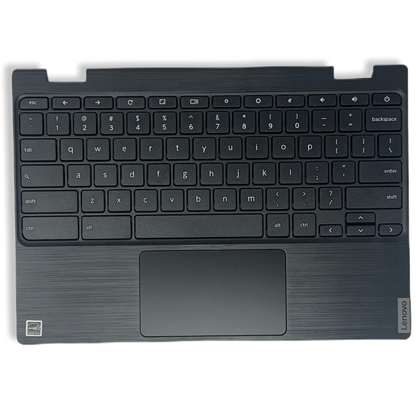5CB0X55485 Lenovo Chromebook 100e 2nd Gen Upper Case/Keyboard
