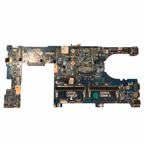 NYGPR Dell Latitude 3340 Motherboard