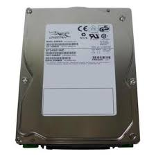 ST34501WC Seagate 4.5GB 80 Pin SCSI Hard Drive