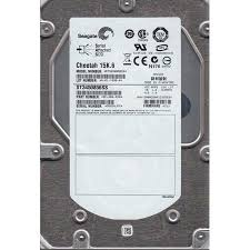 9CL066-038 Seagate 450GB 15K RPM SAS Hard Drive