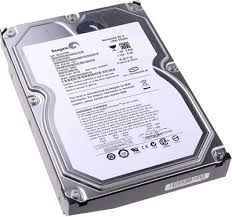 ST3500320NS Seagate 500GB 7200RPM SATA Hard Drive