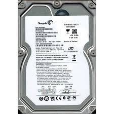 CN-0GP218 Dell 750GB 7200RPM SATA Hard Drive