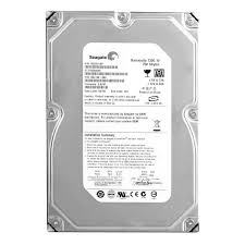 9BJ148-034 Dell 750GB 7200RPM SATA Hard Drive
