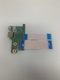 L14923-001 HP Chromebook 11 G6 EE USB Board
