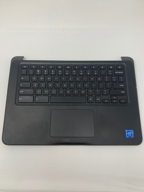 F27VT Dell Chromebook 13 3380 Top Cover/Keyboard