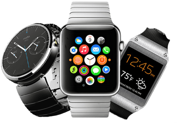 Smart Watch - Best Smartwatch Collection