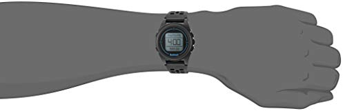 Bushnell Neo Ion 2 Golf GPS Watch, Black/Blue - wiihuu