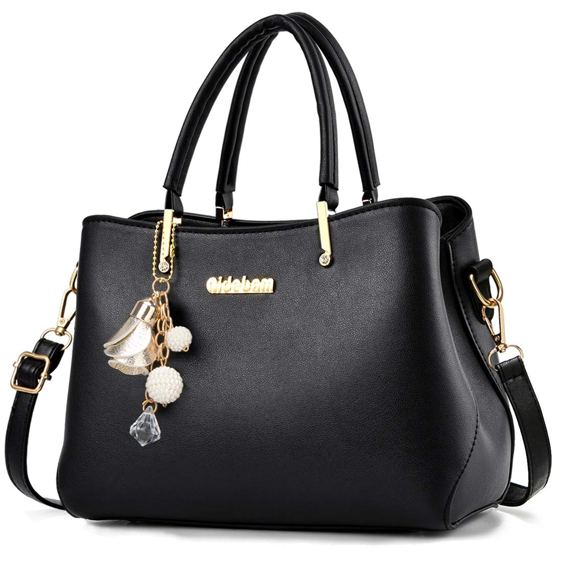 Purses and Handbags for Women Top Handle Satchel Shoulder Bags for Ladies - wiihuu