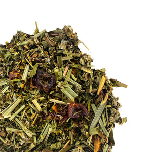 Razzlemint Herbal Tea