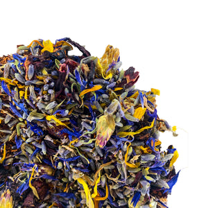 Blueberry Bang Herbal Tea