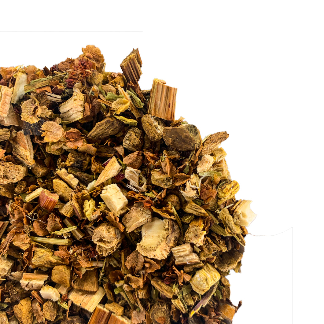 Essiac Herbal Tea Blend