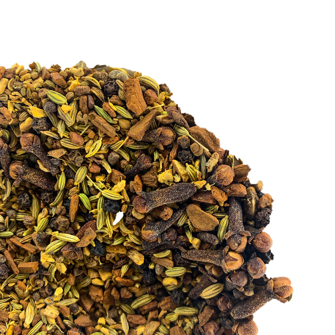 Indian Spice Herbal Tea
