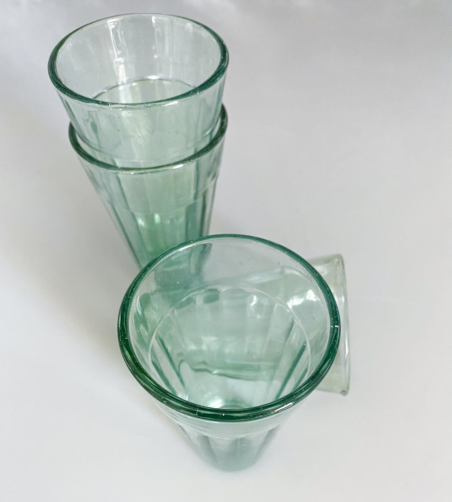 Chai glasses