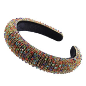Disco Time Headband