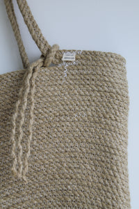 White Sandstone Bag