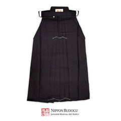 Shori Super Heavy Weight Indigo Cotton Hakama