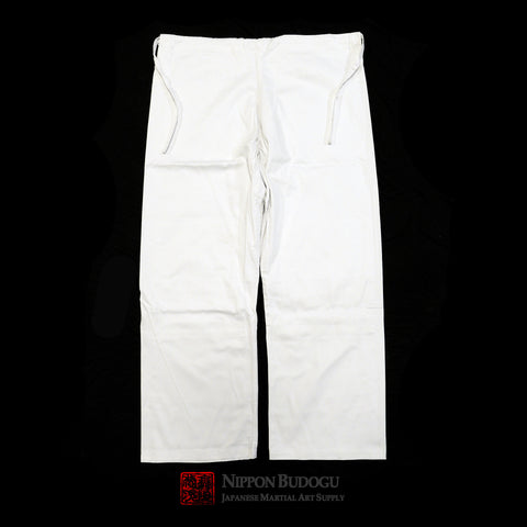 Aikido Bleached Pants